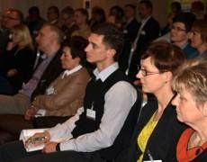 """Relacja z konferencji """"Eksploatacja i rekultywacja bezpiecznych składowisk odpadów"""""""