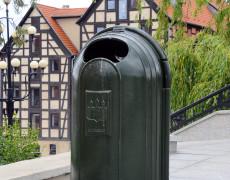 Kompleksowo o odpadach w Bydgoszczy