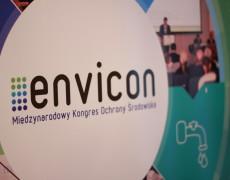 Otwarte spotkanie Rady RIPOK w trakcie ENVICONU