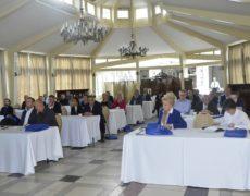 Konferencja Rady RIPOK w Tłokini Kościelnej