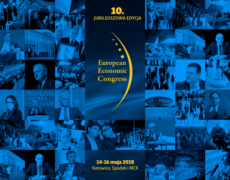 Relacja z 10.Europejskiego Kongresu Gospodarczego