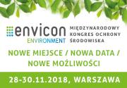 Relacja z 22. Międzynarodowego Kongresu ENVICON
