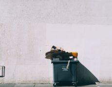 Kłopoty firm i zagrożenia zagospodarowania odpadów tematami branżowego webinarium